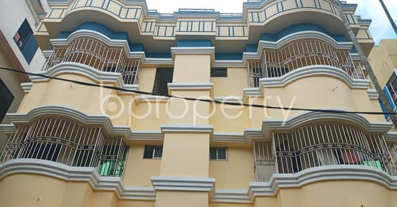 ভাড়ার জন্য BAYUT_ONLYএর ফ্ল্যাট - মজুমদার পাড়া, সিলেট - Built With Modern Amenities, Check This Flat For Rent At Mazumder Para