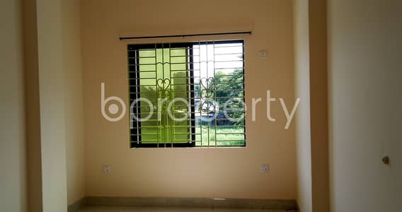 3 Bedroom Apartment for Rent in 4 No Chandgaon Ward, Chattogram - Affordable And Wonderful Residential Apartment Is Up For Rent In 4 No Chandgaon Ward