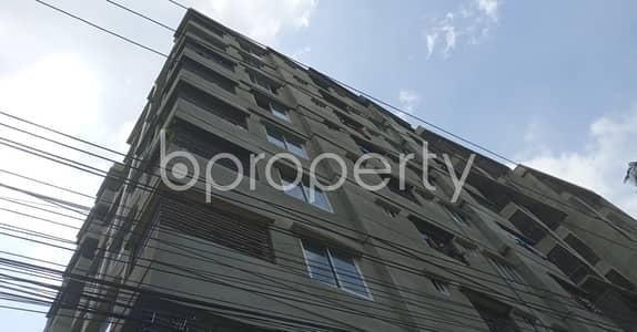 ভাড়ার জন্য BAYUT_ONLYএর ফ্ল্যাট - ৭ নং পশ্চিম ষোলশহর ওয়ার্ড, চিটাগাং - Offering You 800 Sq Ft Apartment For Rent In Chasma Hill R/a, 7 No. West Sholoshohor Ward