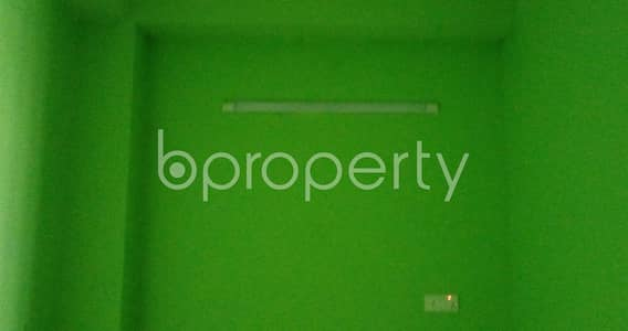 1 Bedroom Flat for Rent in 4 No Chandgaon Ward, Chattogram - 700 SQ FT flat is now Vacant to rent in Mohara, Chandgaon
