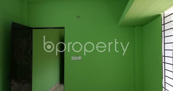 ভাড়ার জন্য BAYUT_ONLYএর অ্যাপার্টমেন্ট - ৪ নং চাঁদগাও ওয়ার্ড, চিটাগাং - For Rental purpose nice 600 SQ FT flat is now up to Rent in West Mohara