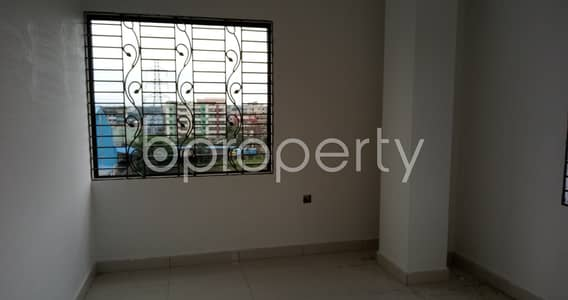 2 Bedroom Apartment for Rent in Bayazid, Chattogram - Nice 850 SQ FT home is available to Rent in Bayazid, Tiger Road