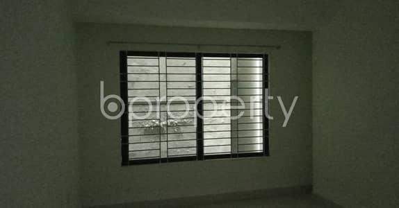 ভাড়ার জন্য BAYUT_ONLYএর ফ্ল্যাট - বায়েজিদ, চিটাগাং - 1100 Square feet well-constructed apartment is available in Bayazid for rental purpose