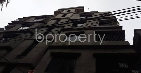 2 Bedroom Flat for Rent in Maniknagar, Dhaka - 750 Square Feet Residential Apartment With 2 Bedrooms Is Ready For Rent In West Maniknagar, Anandadhara