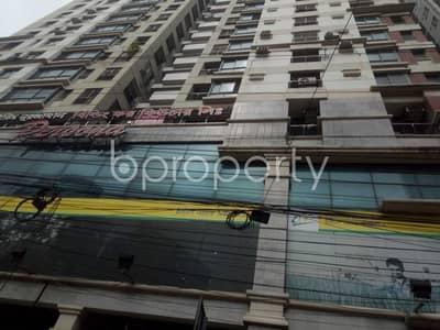ভাড়ার জন্য BAYUT_ONLYএর অ্যাপার্টমেন্ট - কাকরাইল, ঢাকা - Nicely constructed 1895 SQ FT flat is available to Rent in Kakrail