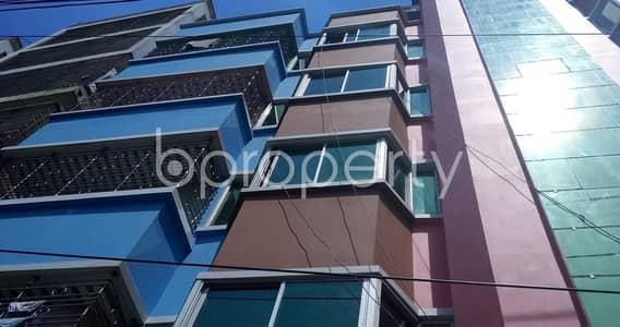 ভাড়ার জন্য BAYUT_ONLYএর ফ্ল্যাট - ৪ নং চাঁদগাও ওয়ার্ড, চিটাগাং - Beautiful 900 SQ FT flat is available to Rent in Bahaddarhat