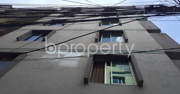 2 Bedroom Flat for Rent in 9 No. North Pahartali Ward, Chattogram - For Rental purpose 950 SQ FT apartment is now up to Rent in 9 No. North Pahartali Ward