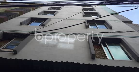 2 Bedroom Apartment for Rent in 9 No. North Pahartali Ward, Chattogram - Offering you 950 SQ FT flat to Rent in 9 No. North Pahartali Ward