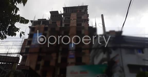 2 Bedroom Flat for Sale in 33 No. Firingee Bazaar Ward, Chattogram - 1390 Sq Ft Ready Apartment Is Up For Sale With Available Home Facilities In 33 No. Firingee Bazaar Ward