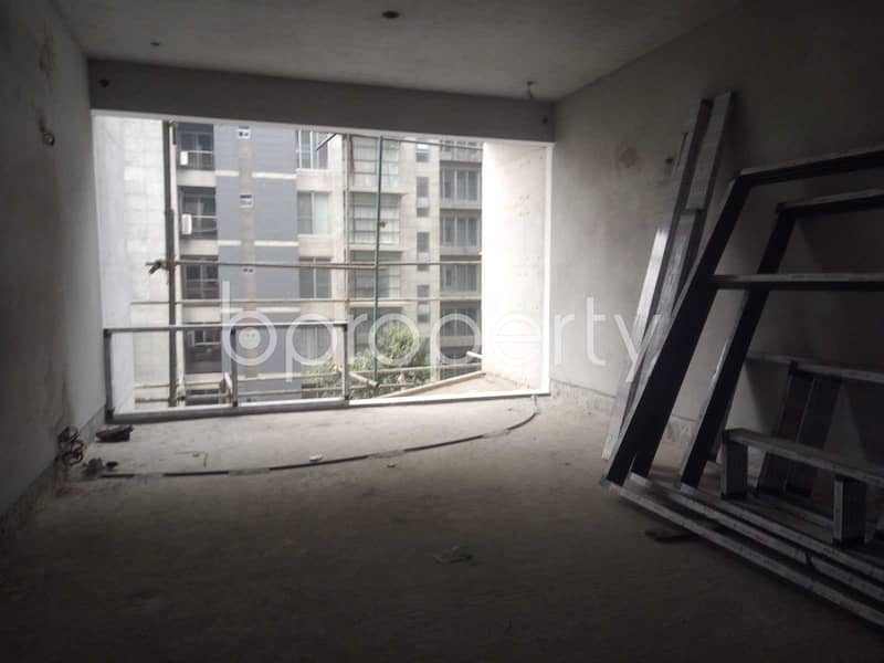 A Nice Residential Full Building For Rent Can Be Found In Gulshan 1, Nearby Mutual Trust Bank Ltd.