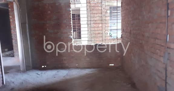 2 Bedroom Flat for Sale in 33 No. Firingee Bazaar Ward, Chattogram - This Tranquil Apartment Of 928 Sq Ft With Modern Embellishments Is Ready To Develop Your Lifestyle Into An Easeful One