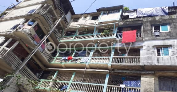 1 Bedroom Flat for Rent in 10 No. North Kattali Ward, Chattogram - Strongly constructed 650 SQ FT residence is available to Rent in 10 No. North Kattali Ward
