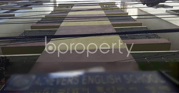1 Bedroom Apartment for Rent in 9 No. North Pahartali Ward, Chattogram - 450 Sq Ft Flat For Rent In A Budget Friendly Price, Located At 9 No. North Pahartali Ward