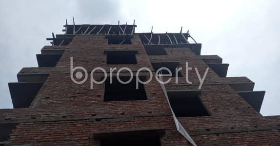 বিক্রয়ের জন্য BAYUT_ONLYএর অ্যাপার্টমেন্ট - রামপুরা, ঢাকা - 1300 Sq Ft Nice Apartment For Sale In West Rampura