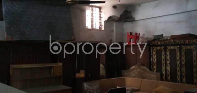 Shop for Rent in Uttara, Dhaka - This 500 Sq Ft Shop Space Is Ready For Rent In Uttara-3, Within A Moderate Budget