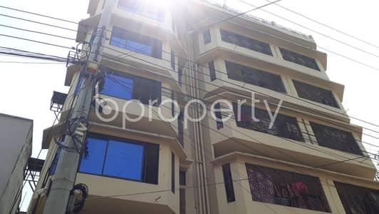ভাড়ার জন্য BAYUT_ONLYএর ফ্ল্যাট - হালিশহর, চিটাগাং - Built with modern amenities, check this flat for rent which is 2200 SQ FT in Halishahar
