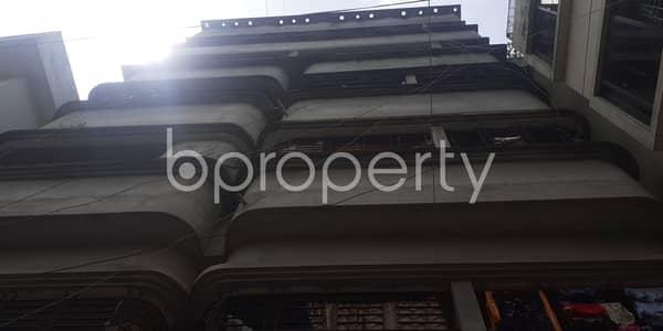 ভাড়ার জন্য BAYUT_ONLYএর অ্যাপার্টমেন্ট - জোয়ার সাহারা, ঢাকা - Looking for a nice home to rent in Joar Sahara, check this one which is 750 SQ FT