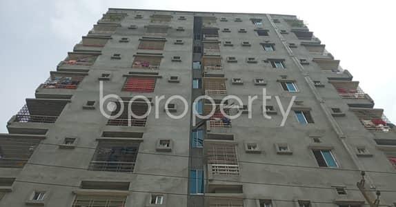 ভাড়ার জন্য BAYUT_ONLYএর ফ্ল্যাট - ক্যান্টনমেন্ট, ঢাকা - Looking for a nice home to rent in Dewanpara, check this one which is 1400 SQ FT