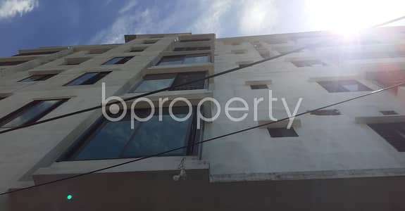 2 Bedroom Apartment for Rent in Bakalia, Chattogram - Looking for a nice home to rent in Bakalia, check this one which is 800 SQ FT