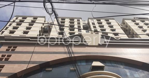 Office for Rent in Tejgaon, Dhaka - 1200 Square Feet Office Space For Rent In Tejgaon, Farmgate