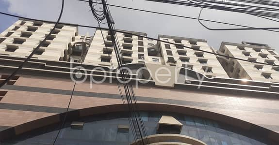Office for Rent in Tejgaon, Dhaka - View This 1200 Square Feet Office Space For Rent In Tejgaon