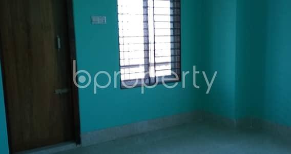 বিক্রয়ের জন্য BAYUT_ONLYএর ফ্ল্যাট - ডেমরা, ঢাকা - Affordable and nice flat is up for sale in Matuail which is 1000 SQ FT