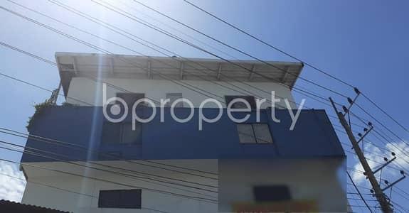 Office for Rent in Bakalia, Chattogram - Grab This 90 Sq Ft Cozy Commercial Space For Rent In Bakalia
