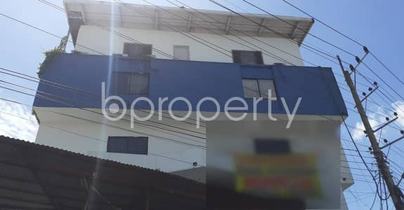 Office for Rent in Bakalia, Chattogram - 90 Sq Ft Ready Office Area Is Up For Rent In 19 No. South Bakalia Ward, Tulatali