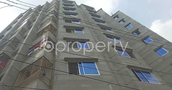 ভাড়ার জন্য BAYUT_ONLYএর পেন্টহাউজ - ক্যান্টনমেন্ট, ঢাকা - Choose This 1100 Sq Ft Apartment Available For Rent In Cantonment, West Vashantek