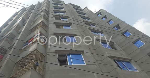ভাড়ার জন্য BAYUT_ONLYএর অ্যাপার্টমেন্ট - ক্যান্টনমেন্ট, ঢাকা - This Desirable Flat Of 1100 Sq Ft Apartment Is Available For Rent In Cantonment