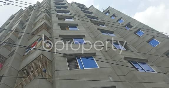 ভাড়ার জন্য BAYUT_ONLYএর অ্যাপার্টমেন্ট - ক্যান্টনমেন্ট, ঢাকা - Examine This 1100 Sq Ft Apartment Available For Rent In Cantonment, Vashantek