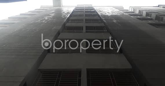 3 Bedroom Flat for Rent in Mirpur, Dhaka - This Vibrant Place Of Mirpur Is Approaching You With A Home Confirming To Match Your Enthusiasm