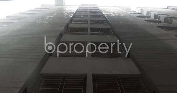 3 Bedroom Apartment for Rent in Mirpur, Dhaka - 1300 Sq Ft Flat With 3 Nicely Planned Bedrooms For Rent In Mirpur-1, Shah Ali Bag