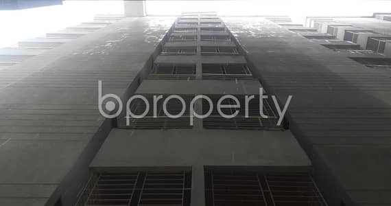 3 Bedroom Apartment for Rent in Mirpur, Dhaka - 1300 Sq Ft Flat With Wonderful Features For Rent In Mirpur-1