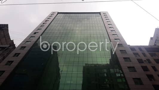 ভাড়ার জন্য এর অফিস - বনানী, ঢাকা - 6129 Sq Ft Office Arena For Rent In Banani-17