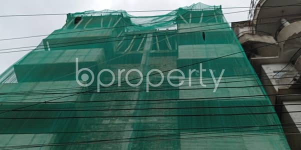 3 Bedroom Apartment for Sale in Mirpur, Dhaka - 1400 Sq Ft Apartment For Sale In Ak Fazlul Haque Babu Rd, East Kazipara, Mirpur
