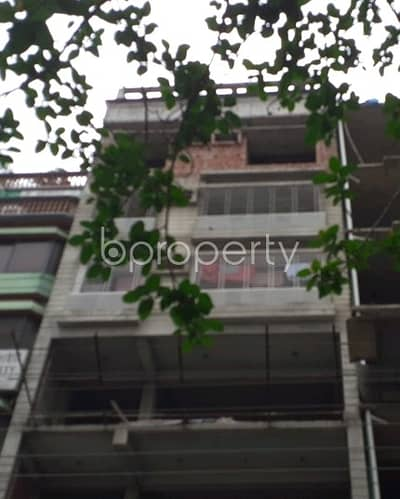 Office for Rent in Mohammadpur, Dhaka - 1508 Sq Ft Commercial Arena Is Available To Rent In Ring Road, Mohammadpur