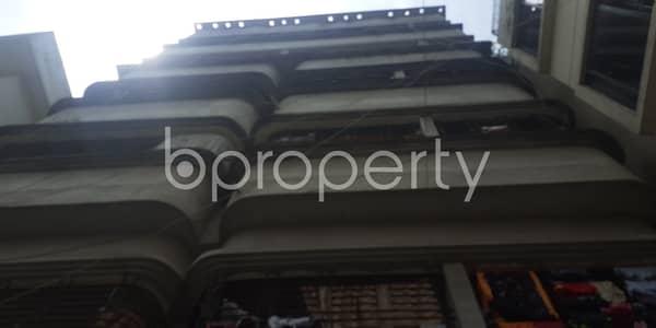 ভাড়ার জন্য BAYUT_ONLYএর অ্যাপার্টমেন্ট - জোয়ার সাহারা, ঢাকা - 750 Sq Ft Flat For Rent In Joar Shahara Bazar Road