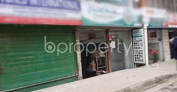 ভাড়ার জন্য এর দোকান - মোহাম্মদপুর, ঢাকা - 200 Sq Ft Shop Is Raedy To Rent In Ring Road, Mohammadpur