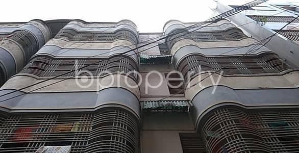 2 Bedroom Apartment for Rent in Kandirpar, Cumilla - 900 Square Feet Flat For Rent In Kandirpar, Nazrul Avenue