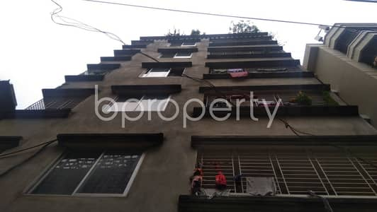3 Bedroom Apartment for Rent in Motijheel, Dhaka - 1050 Sq Ft Flat With 3 Bedrooms Is Up For Rent In Motijheel, Gopibag