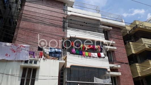 ভাড়ার জন্য এর অ্যাপার্টমেন্ট - হালিশহর, চিটাগাং - This 1000 Sq Ft Commercial Apartment Is Ready For Rent At 26 No. North Halishahar Ward
