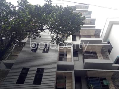 3 Bedroom Apartment for Rent in Mirpur, Dhaka - This Slender Flat Of 1600 Sq Ft Meeting Your Residential Concerns Is The Perfect Home To You After A Tiresome Day
