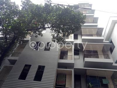 3 Bedroom Apartment for Rent in Mirpur, Dhaka - This Slender Flat Meeting Your Residential Concerns Is The Perfect Home To You After A Tiresome Day