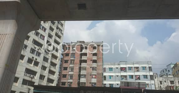 2 Bedroom Apartment for Rent in Mirpur, Dhaka - 800 Sq Ft Flat Is For Rent In Senpara Parbata, Section 10, Mirpur