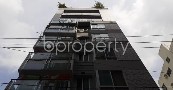 3 Bedroom Apartment for Rent in Dhanmondi, Dhaka - A Nice Apartment Of 1000 Sq Ft Is Up For Rent At West End Street, Dhanmondi