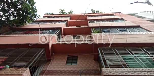 2 Bedroom Flat for Rent in Ibrahimpur, Dhaka - 650 Sq Ft Flat Is Ready Rent In North Kafrul Road, Ibrahimpur