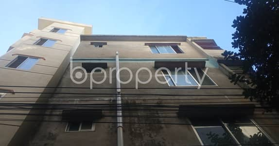 2 Bedroom Apartment for Rent in 16 No. Chawk Bazaar Ward, Chattogram - Looking for a nice home to rent in 16 No. Chawk Bazaar Ward, check this one which is 730 SQ FT