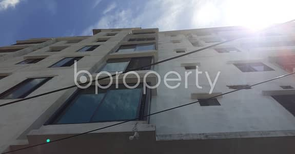 2 Bedroom Apartment for Rent in Bakalia, Chattogram - Now you can afford to dwell well, check this 800 SQ FT home which is for rent in Bakalia
