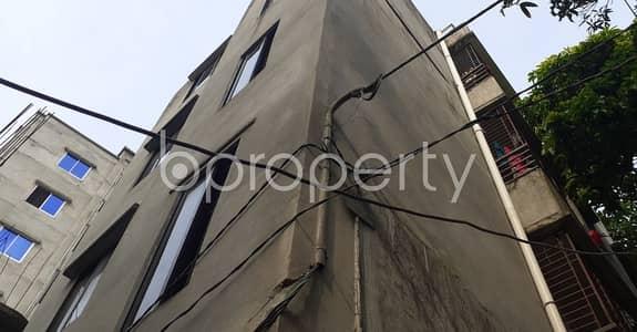 2 Bedroom Apartment for Rent in Dakshin Khan, Dhaka - 800 SQ FT road sided apartment for rent in Ashkona